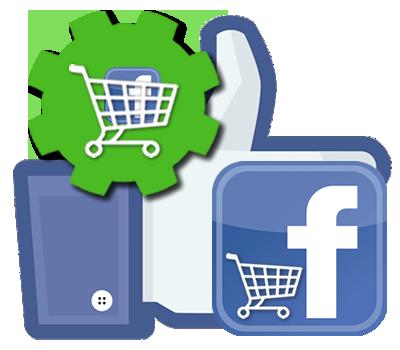 Sklep na Facebooku, Facebook w sklepie