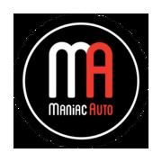 maniac-auto-logo
